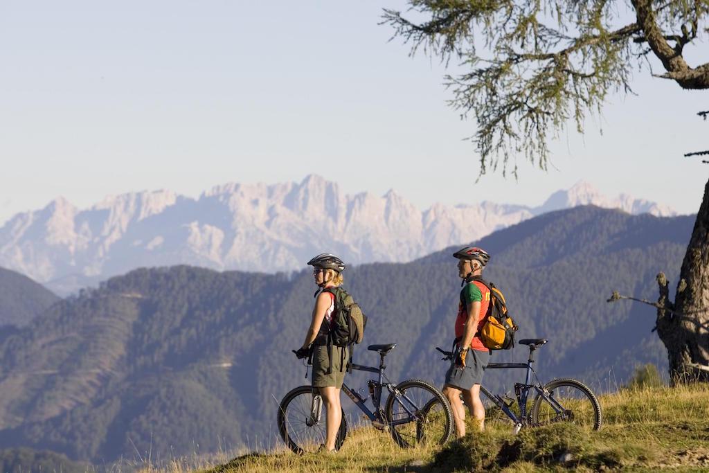 Karnischen Alpen Salzburg
