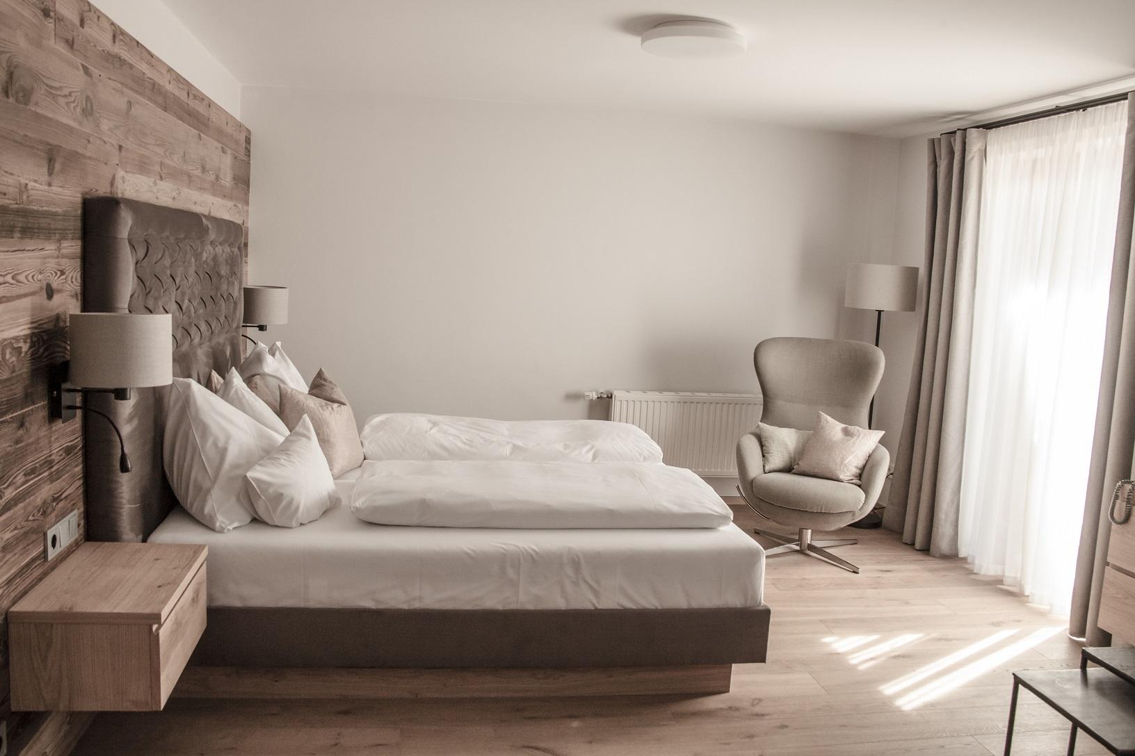 Doppelzimmer Alpenzauber