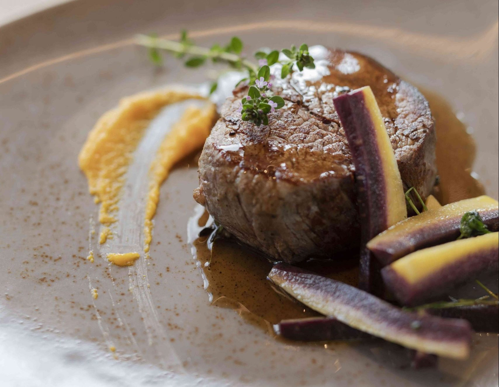 Kulinarik im Edelweiss Wagrain