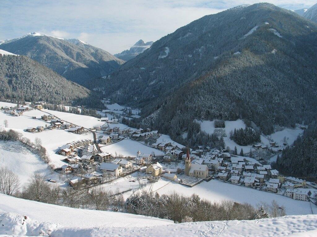 Winterurlaub in Tirol