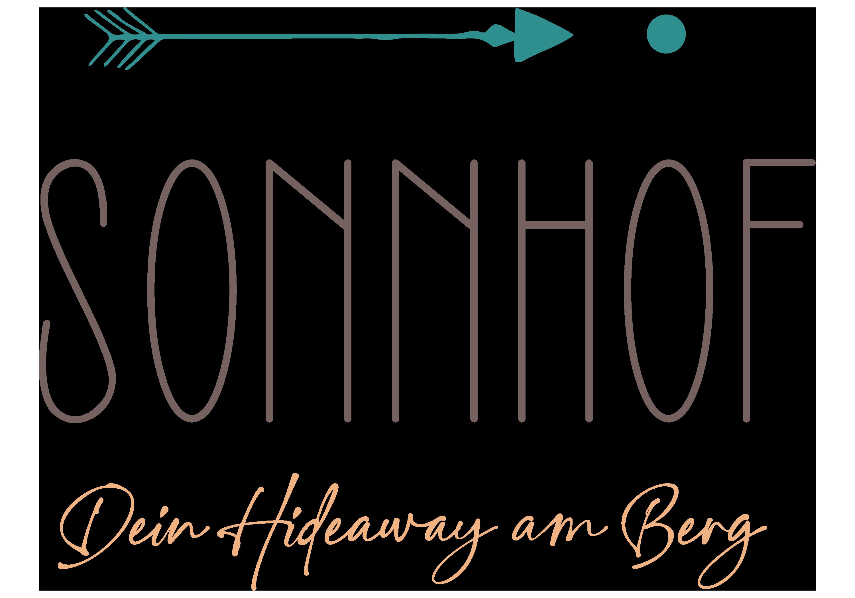 Neues Logo Alpenaose Sonnhof Naturidyll Hotels