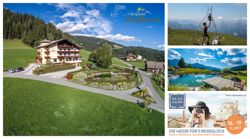 ReiseGlück Berghotel Presslauer