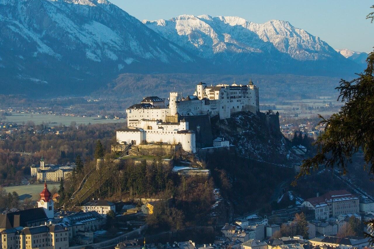 Hotel Hammerschmiede im Wald Salzburg