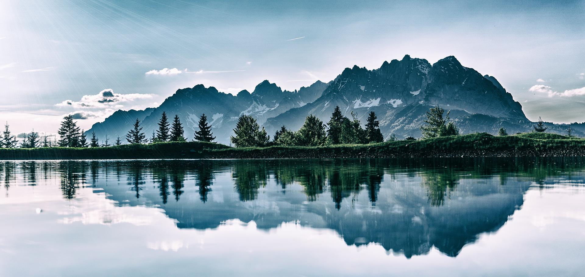 Naturidyll Hotels Tirol Bergsee