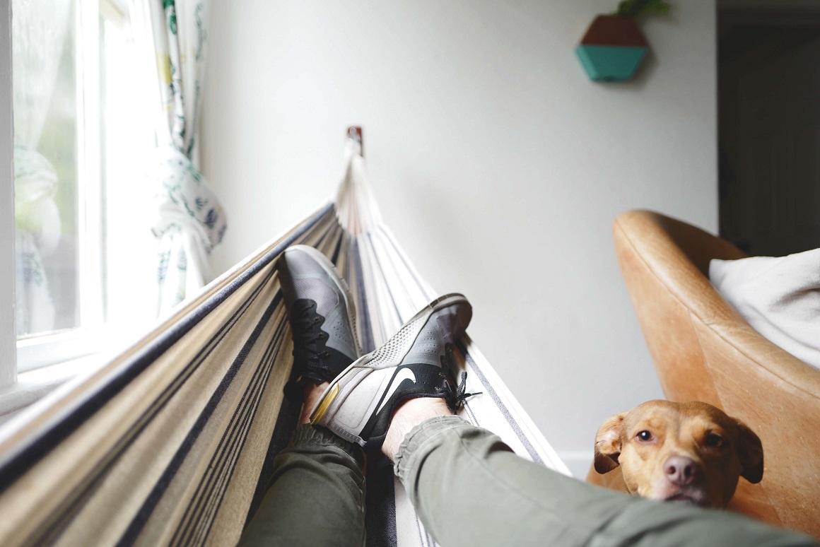 Stress Abbau und Entschleunigung für dich und deinen Hund