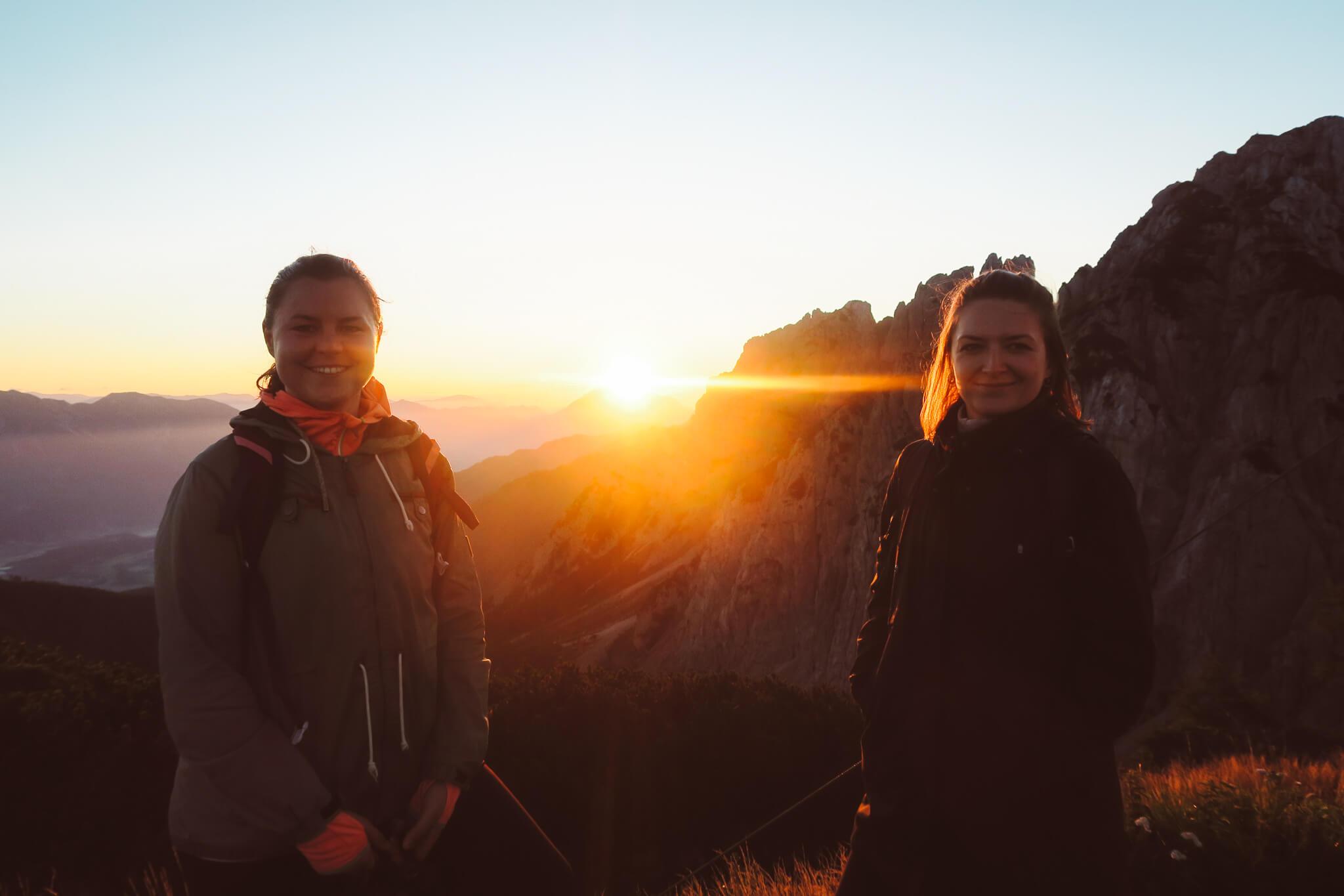 Rast.Los.Gelöst Bloggerreise ins Naturidyll Hotel Presslauer