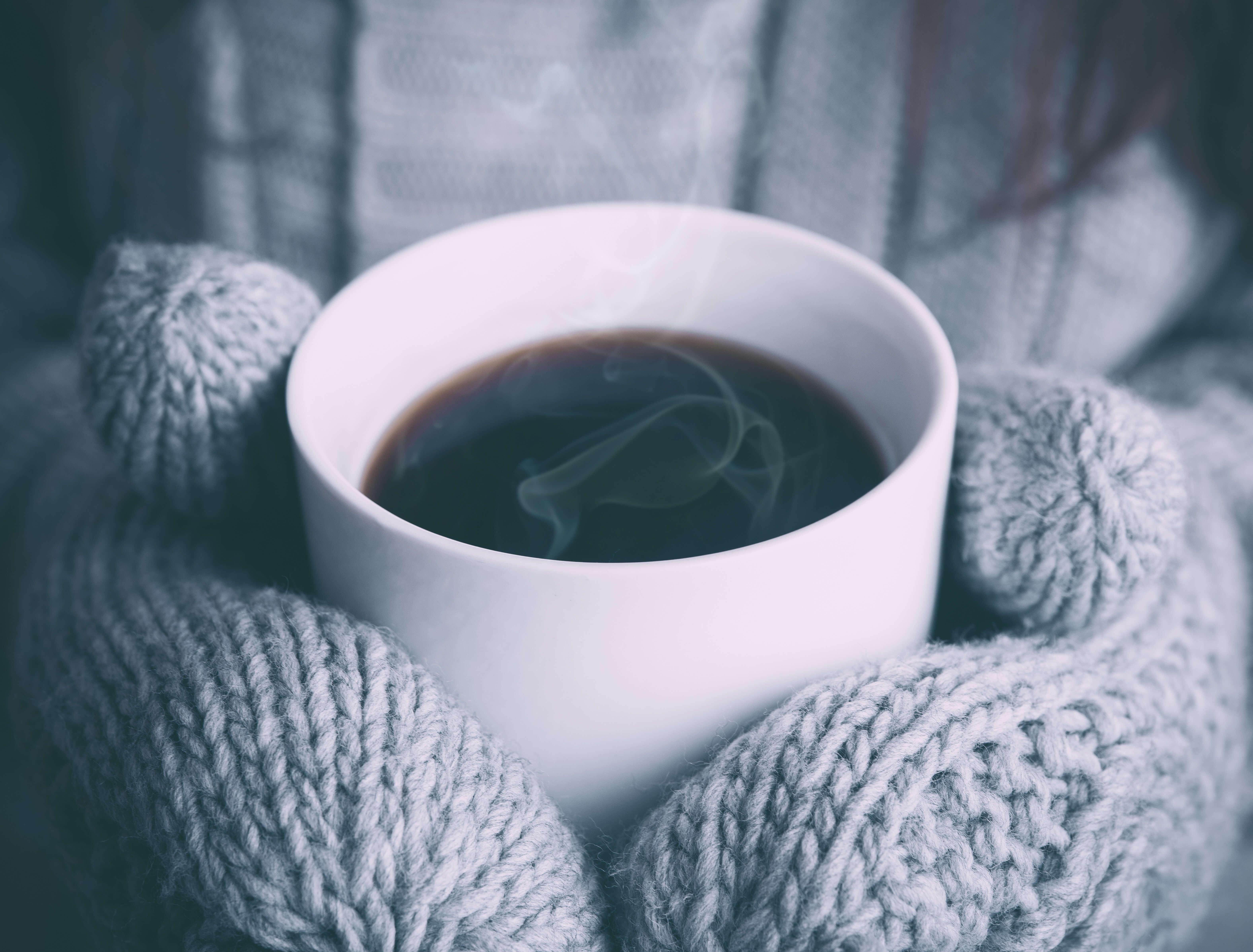 Winter abseits der Piste