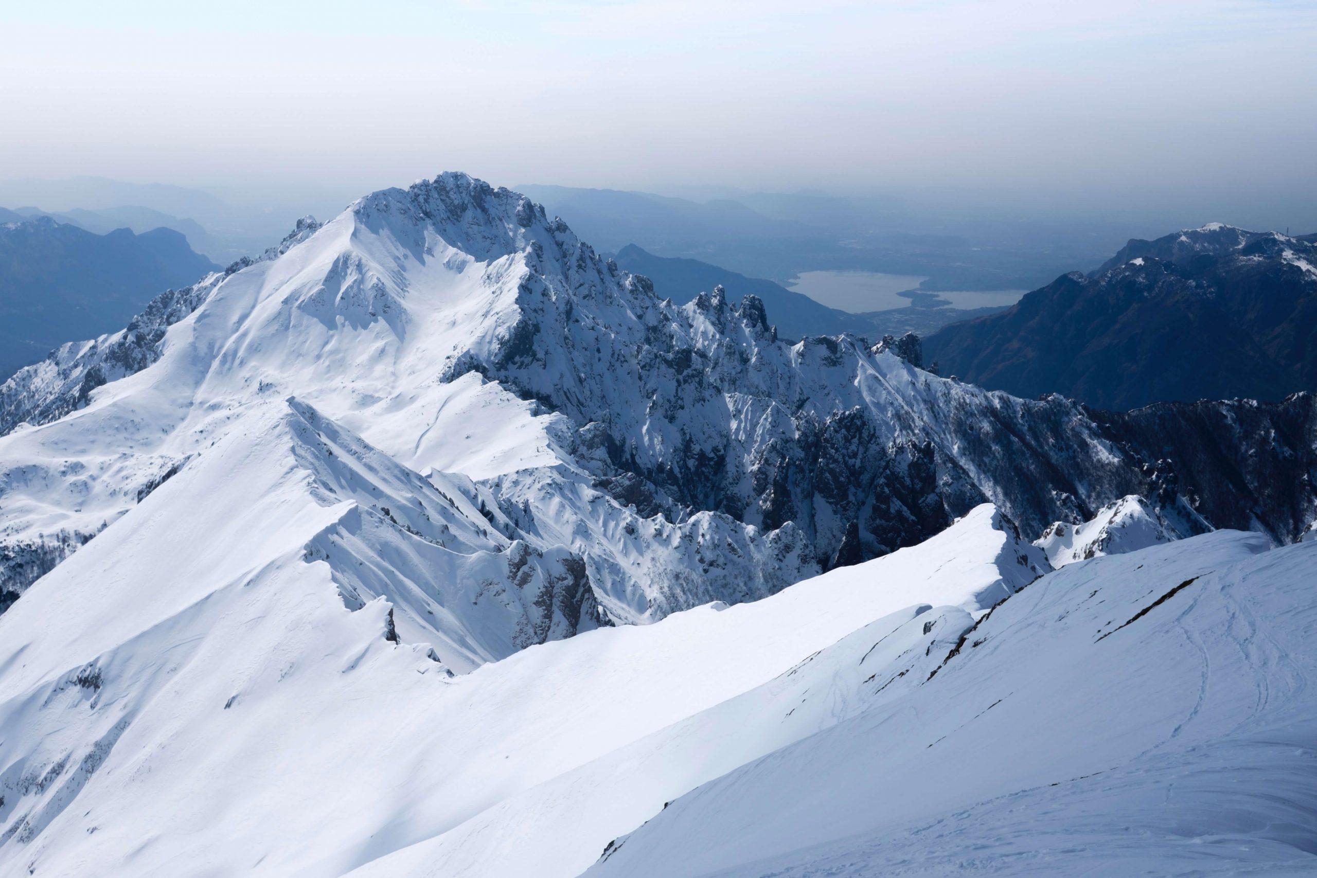 Tag der Berge