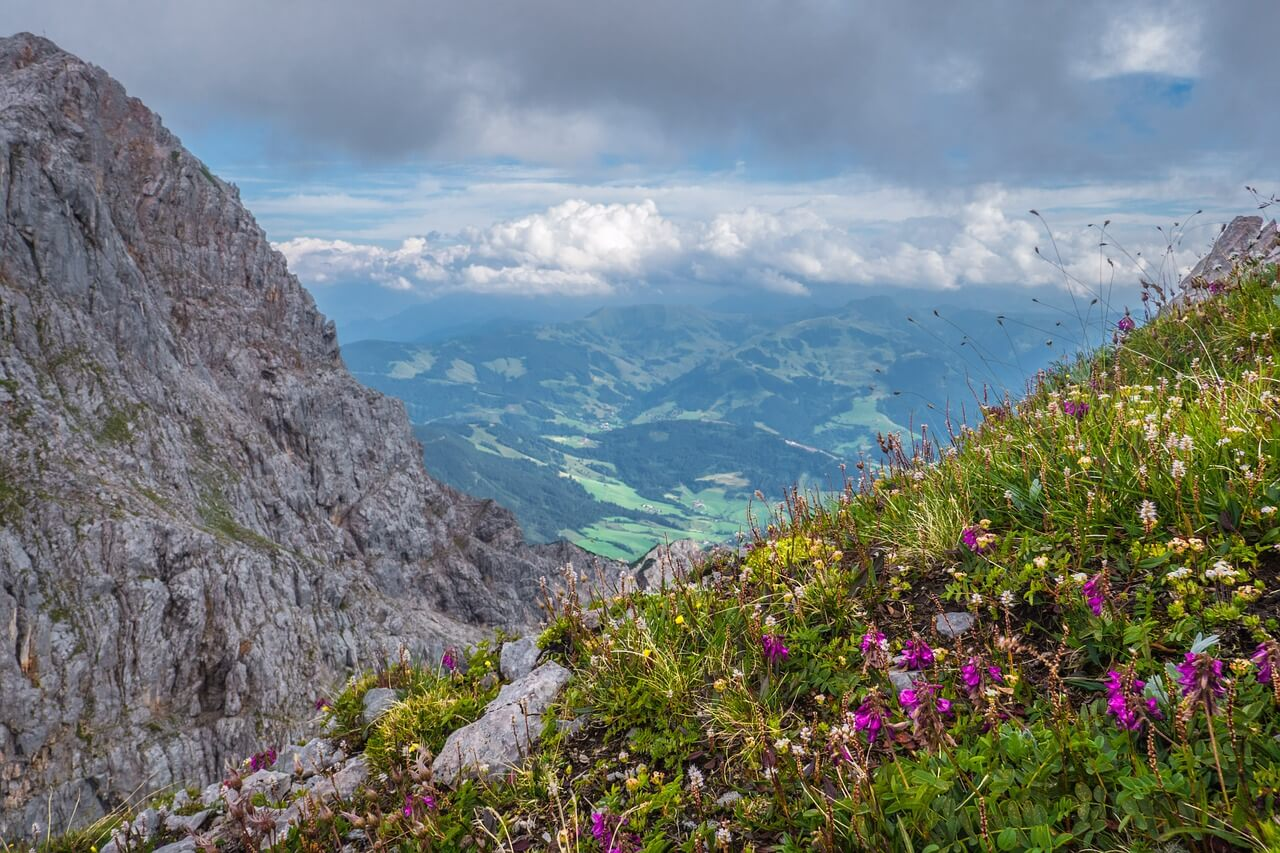 Salzburger Alpenvorland