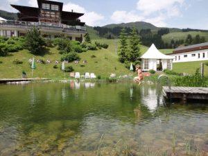 Naturidyll Hotel AlpenOase Sonnhof