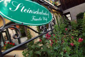Naturidyll Hotel Steinscharlerhof