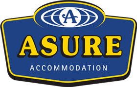 Asure Accomodation Logo