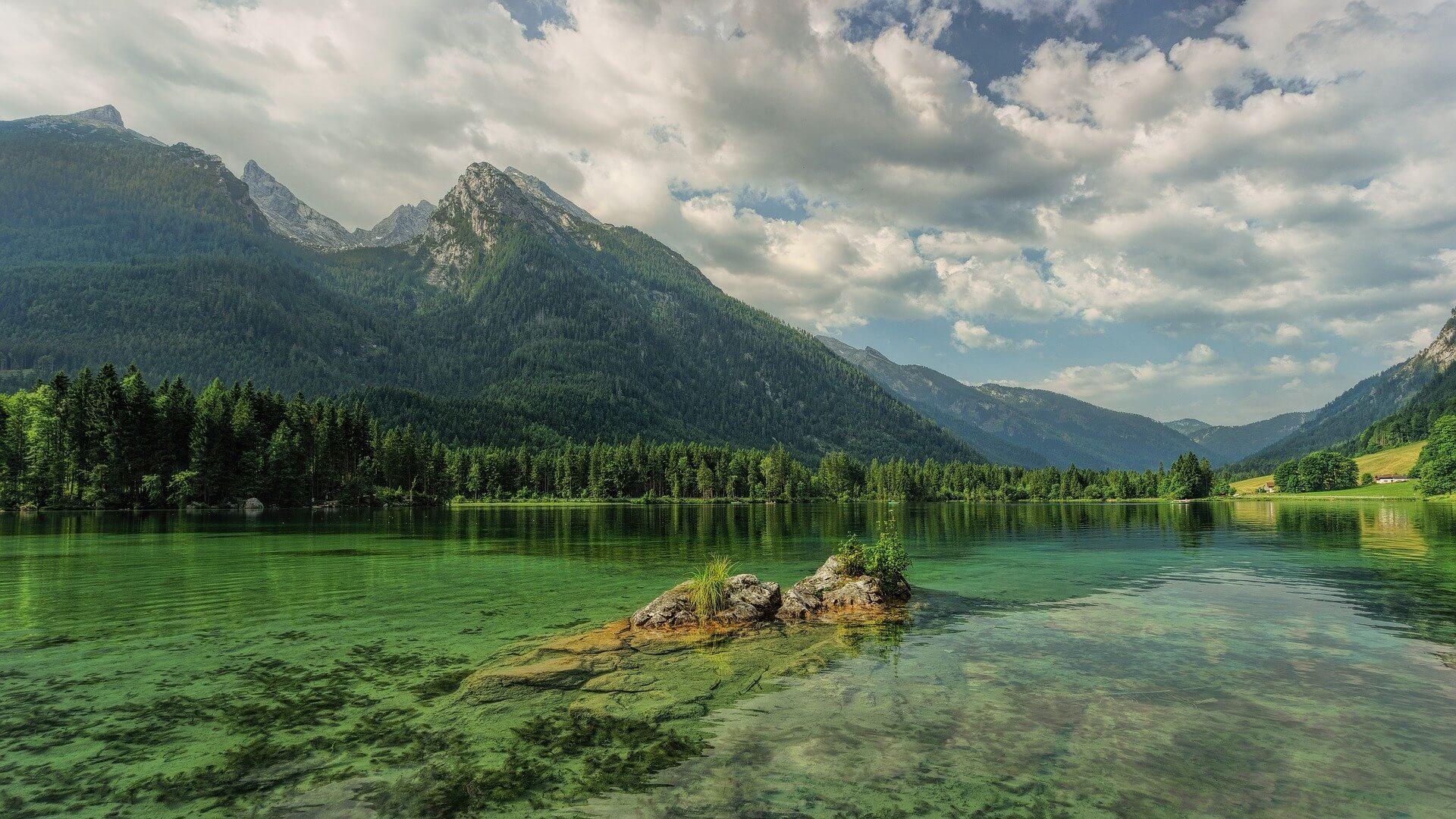 Sommerfrische in Österreich