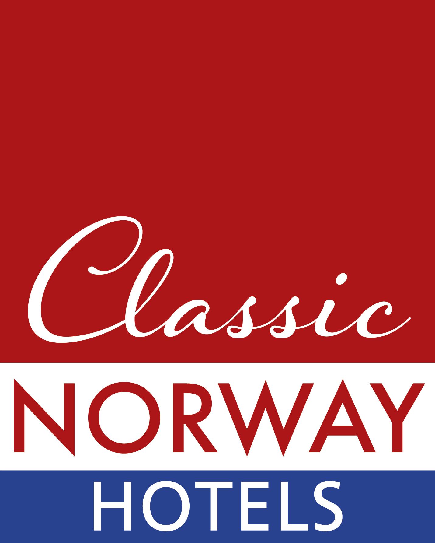 Classic Norway Hotels Logo - Naturidyll Hotels