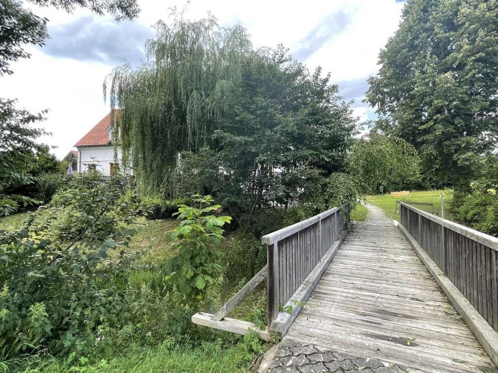 Naturidyll Hotel Landhofmühle3