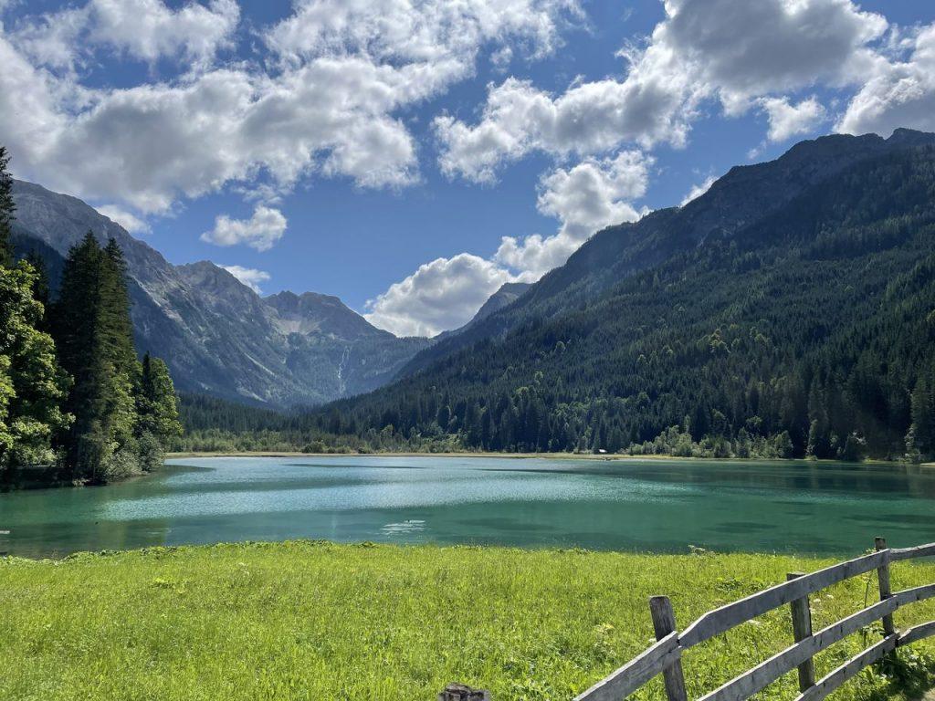 Wanderung Tappenkarsee Naturidyll Hotels ©Anna Pöllabauer (1)