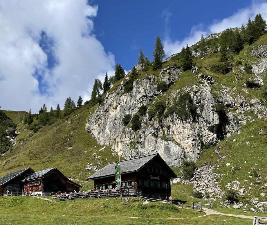 Wanderung Tappenkarsee Naturidyll Hotels ©Anna Pöllabauer (4)