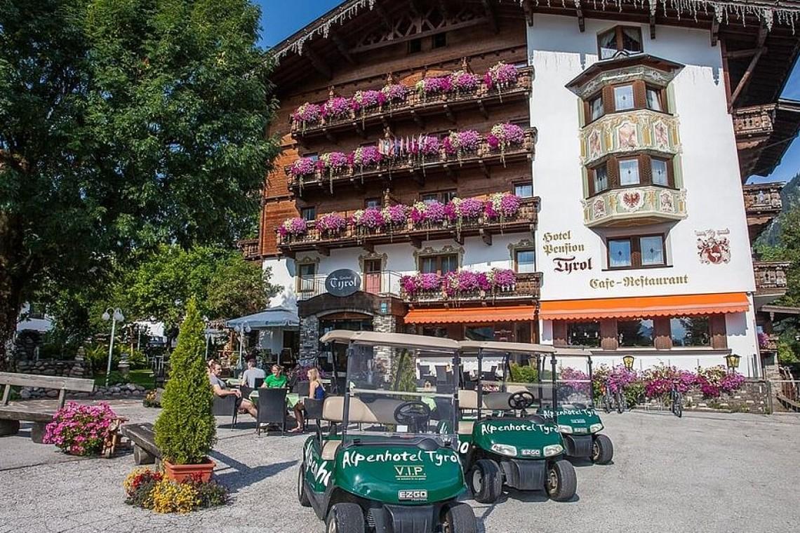 alpenhotel tyrol