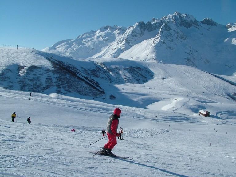 Hotel Metzgerwirt Skifahren