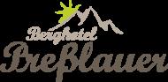 logo berghotel presslauer