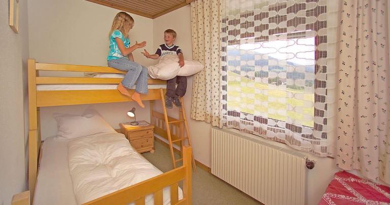 hotel appartement