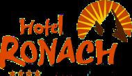 hotel ronach logo
