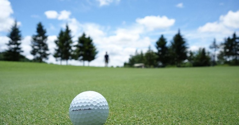 golfurlaub